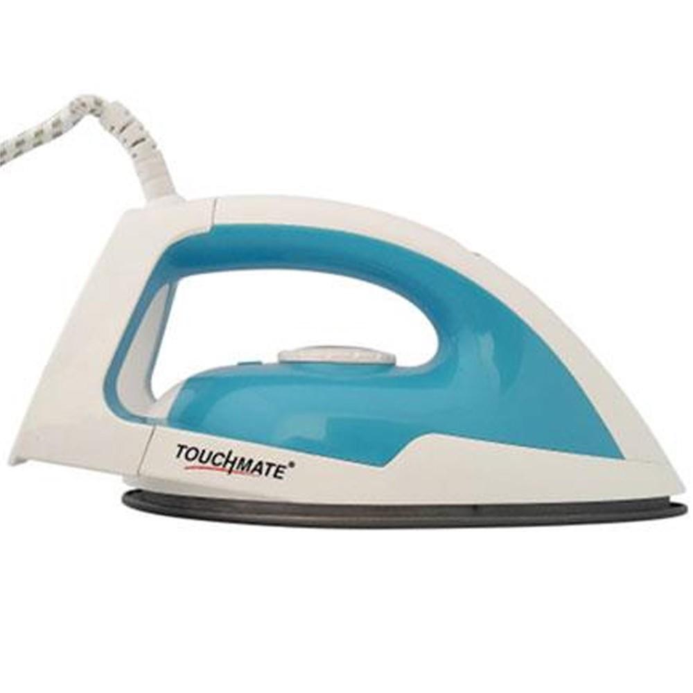 Touchmate Dry Iron 1200W, TMDTI201