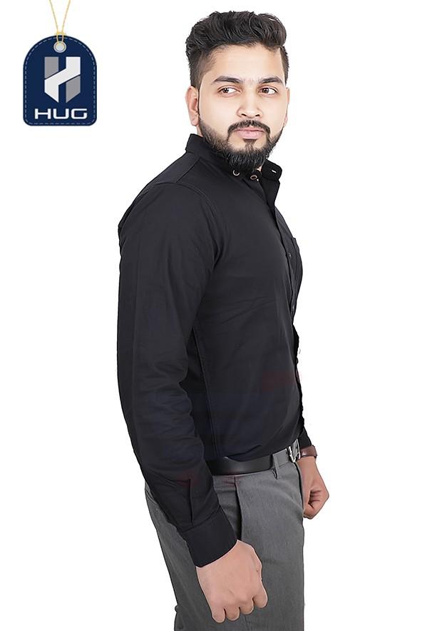 HUG Mens Casual Shirts Size M - PBL0110