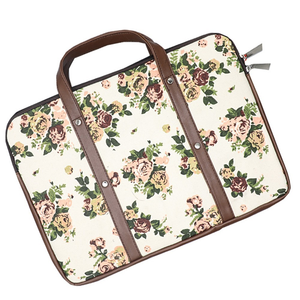 First Lady 2 in 1 Laptop Bag Combo
