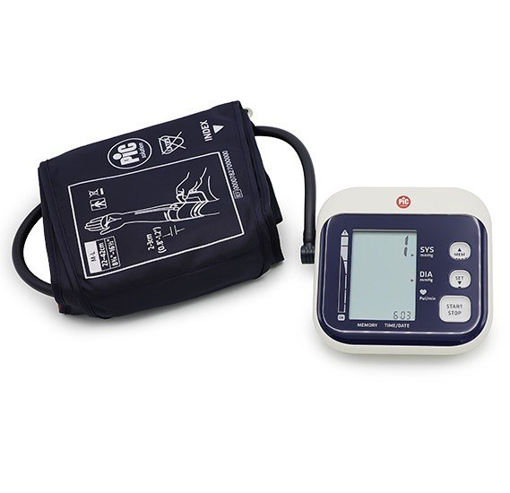 PIC Easy Rapid Auto Digital Blood Pressure Monitor