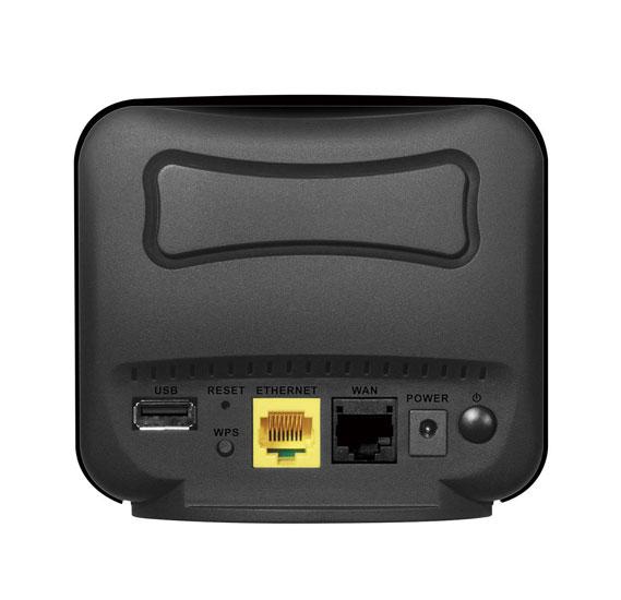 D-Link DWR-111 Wireless N150 Wifi Router