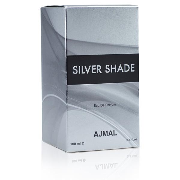 Ajmal Perfume Silver Shade for Men 100 ml,6293708005352