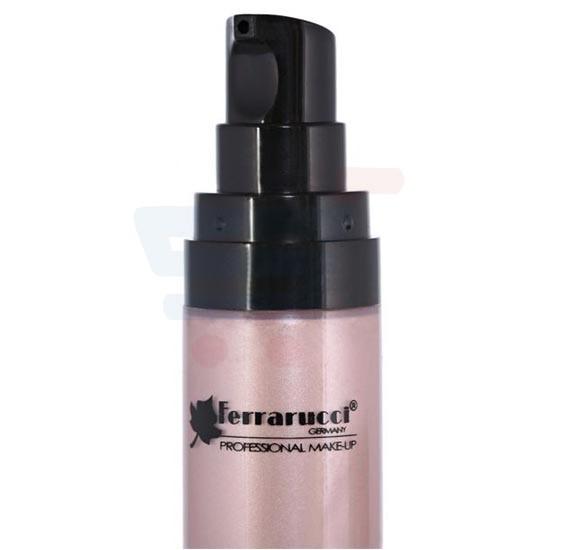 Ferrarucci Silky Soft and Tender Foundation Liquid 38ml, SF08