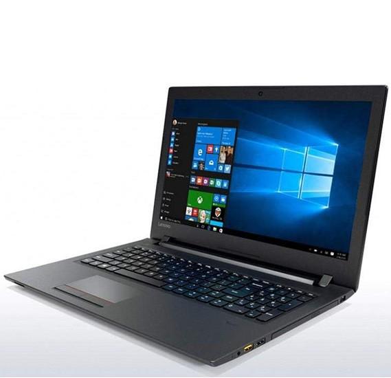 "Lenovo Intel I5-8250U 1.6GHz/4GB/500GB 7200RPM/14""/Finger Print/WiFi/BT 4.1/Webcam/ WIN10 PRO/ENG/Black"