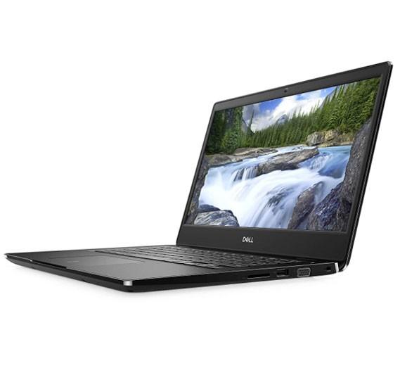 Dell Latitude 3400 Notebook with 14 inch HD Display, Intel Core I5 8265U Processor, 4GB RAM, 1TB HDD, DOS, 1Year Warranty