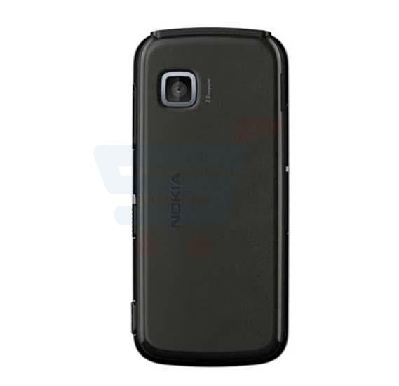 Nokia 5230 Xpress Music Mobile Phone 32 Inch Display 128MB RAM Camera