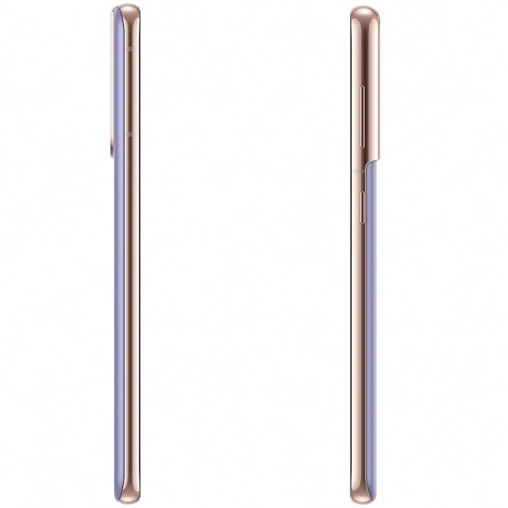 Samsung Galaxy S21 Plus Dual SIM, 8GB RAM 256GB, 5G, Phantom Violet