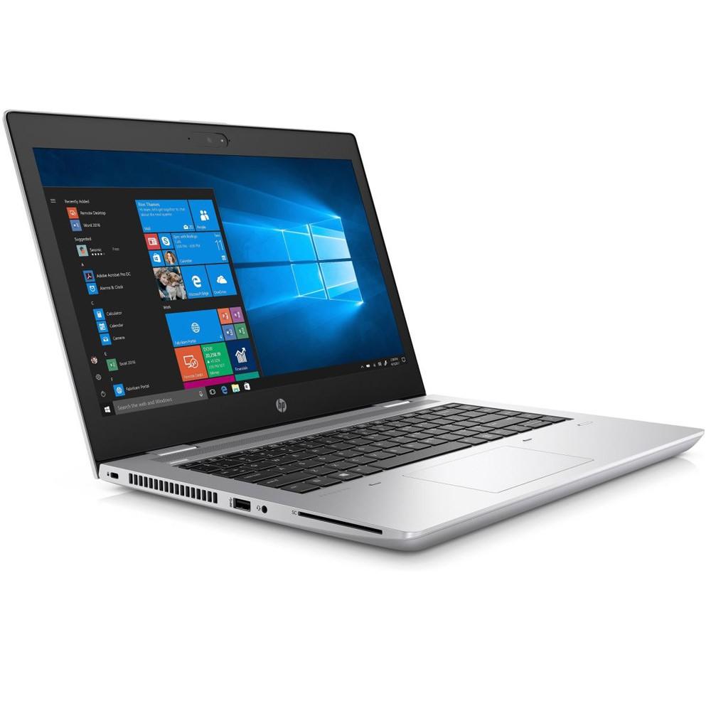 HP ProBook 640 G4 Laptop, 14inch HD Display, i5 Processor, 4GB RAM 500GB, Win10 Pro