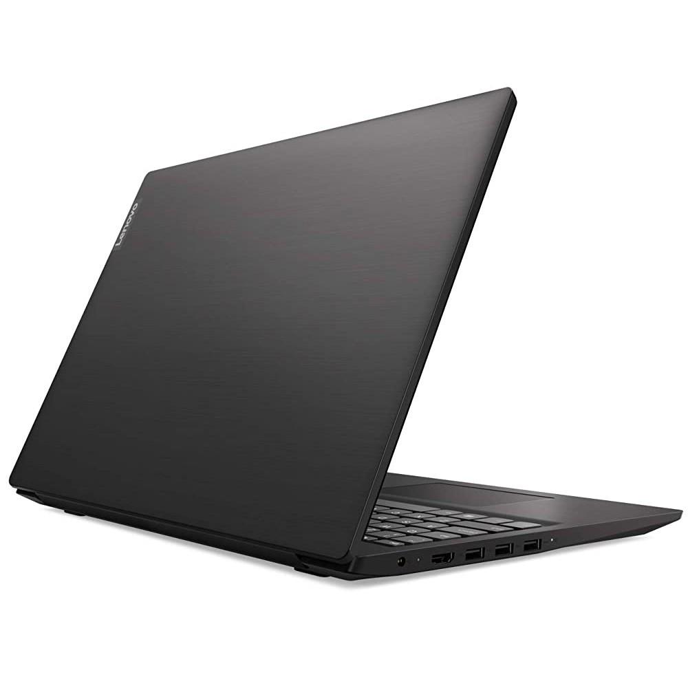 Lenovo IdealPad S145, 15.6 Inch Full HD, Intel Core i7 Processor, 8GB RAM, 1TB HDD, Intel UHD Graphics, DOS, Black