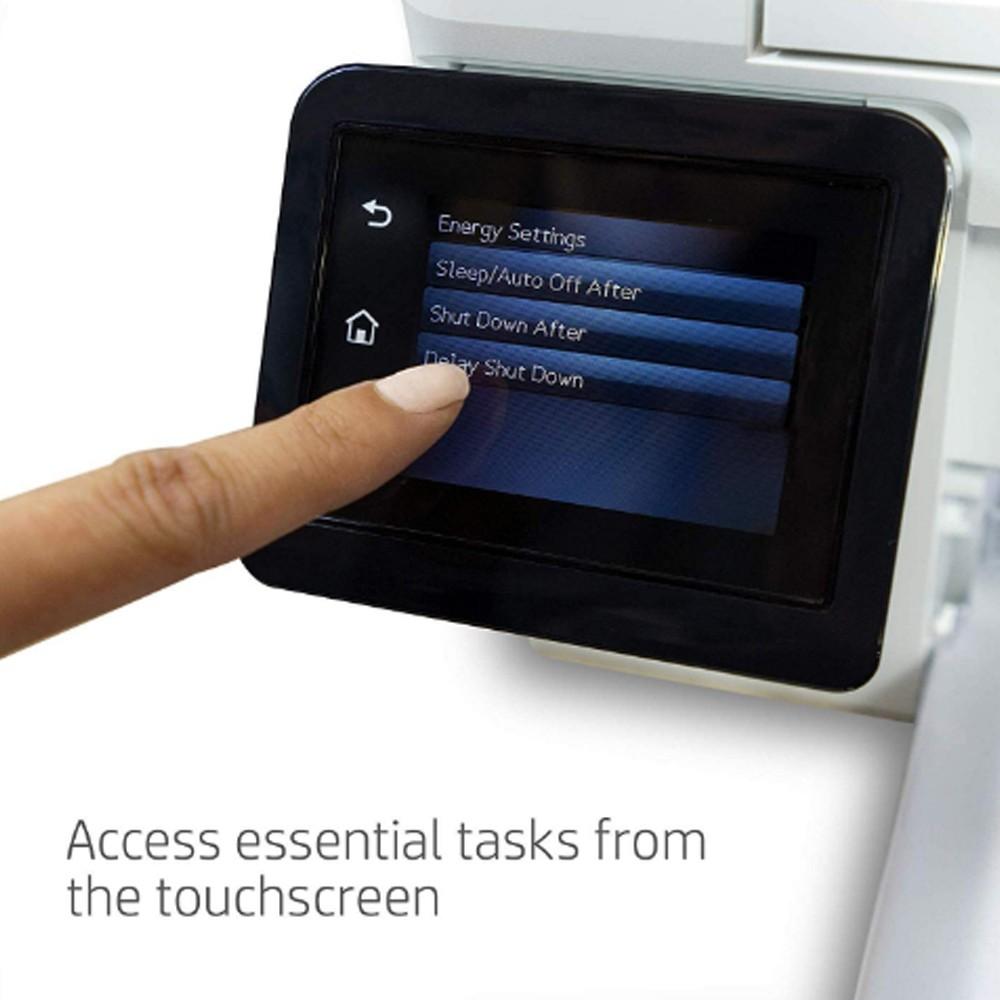 HP M130FW Wireless Laserjet Pro MFP Printer