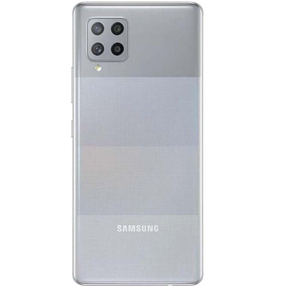 Samsung Galaxy A42 Dual SIM, 6GB RAM 128GB Storage, 5G, Grey