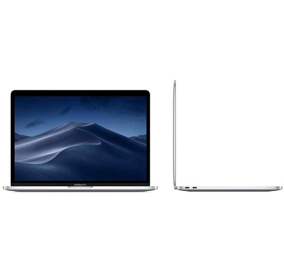 MacBook Pro 15 Touch Bar & Touch ID 2018 – Core i7 2.2GHz 16GB 256GB 4GB 15.4inch Silver Arabic, MR962AB/A