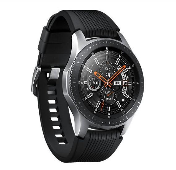 Samsung Galaxy Watch 46mm SM-R800, Silver