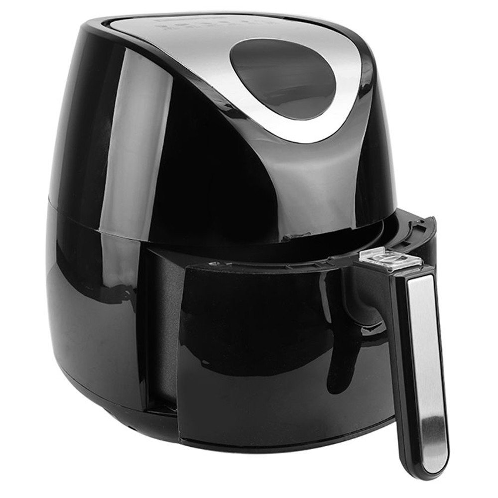 Geepas Digital Air Fryer 1500W GAF37512 Black
