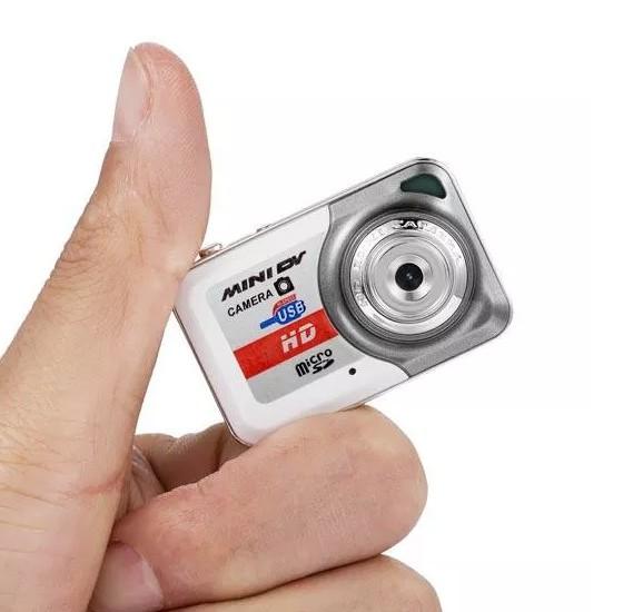Mini DVR Mini DVR Camera Video Recorder Sport Camera