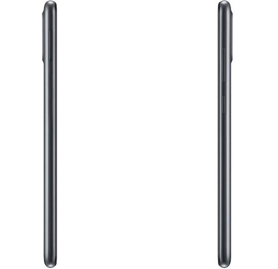 Samsung Galaxy A11 Dual Sim 2GB RAM 32GB 4G LTE - Black