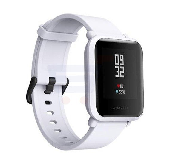 Xiaomi Amazfit Bip Smart Watch White Cloud