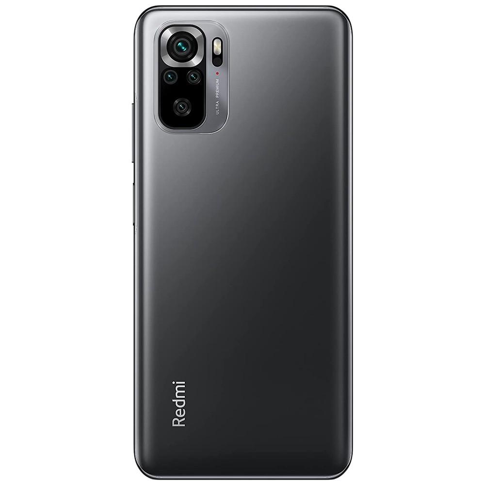 Xiaomi Redmi Note 10s Dual SIM Onyx Gray 6GB RAM 128GB 4G LTE