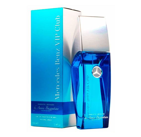Buy mercedes benz vip club energetic aromatic perfume for for Mercedes benz perfume price