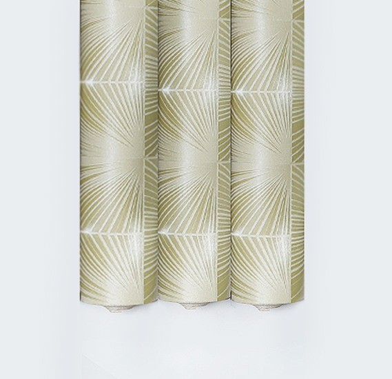 3 IN 1 Wallpapers set, Assorted color and Design,30 Meters