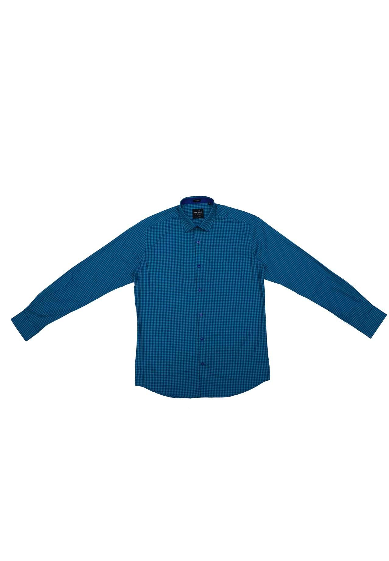Park Avenue PMSY12343-N5 Mens Shirt, Size 44