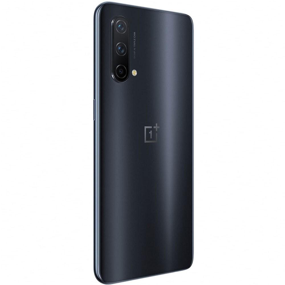 OnePlus Nord CE Dual SIM Charcoal Ink 8GB RAM 128GB Storage 5G
