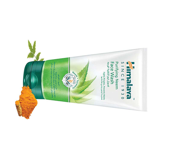 Himalaya Purifying Neem Face Wash 150ml