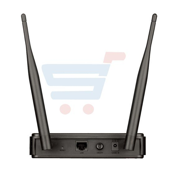 D-Link DAP-1360 Wireless Access Point
