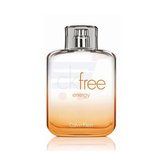 Calvin Klein Ck Free Energy EDT 100ml For Men