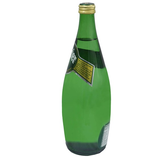 Perrier Water Regular 750 ml x 3 pcs Special Offer