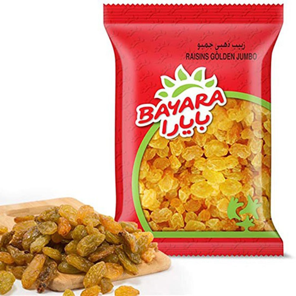 Bayara 4 in 1 Dry Fruits Bundle