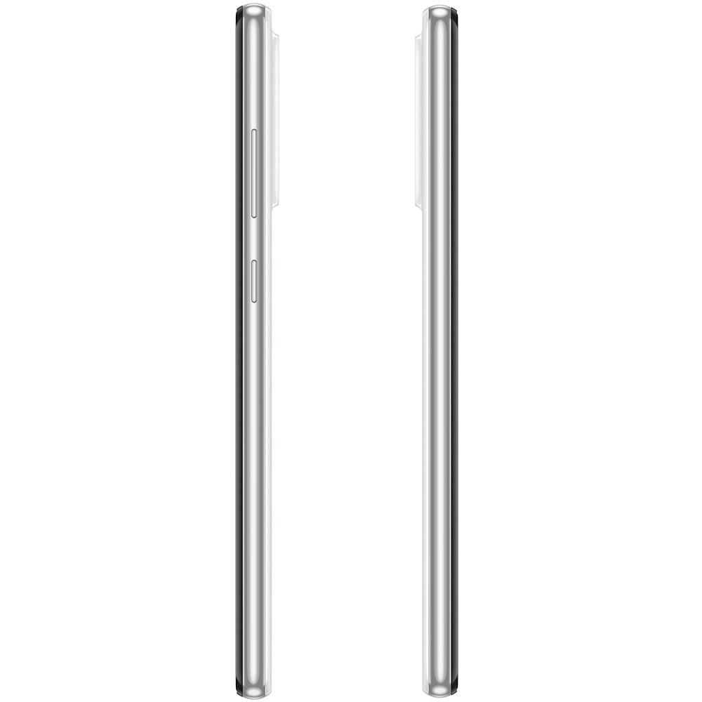 Samsung Galaxy A72 Dual SIM White 8GB RAM 128GB 4G LTE