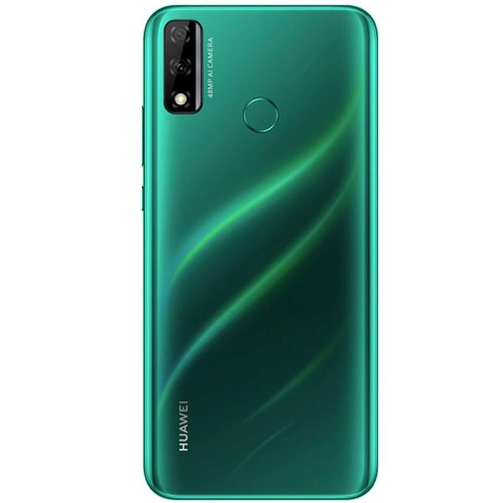 Huawei Y8S Dual SIM 4GB RAM 64GB 4G LTE Emerald Green