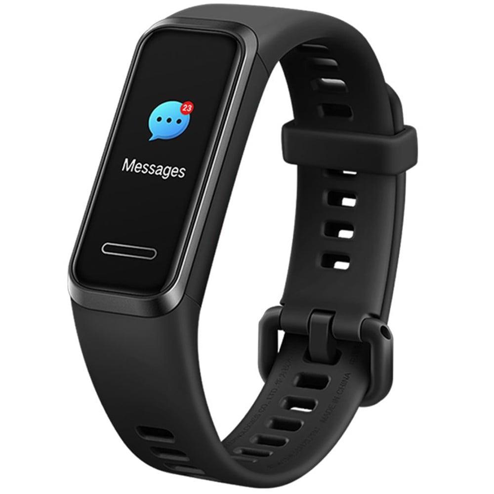 Huawei Band 4 Fitness Tracker Graphite, Black