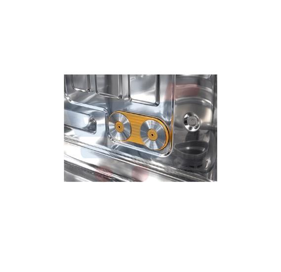 Buy Lg Inverter Direct Drive Dishwasher D1452lf Online