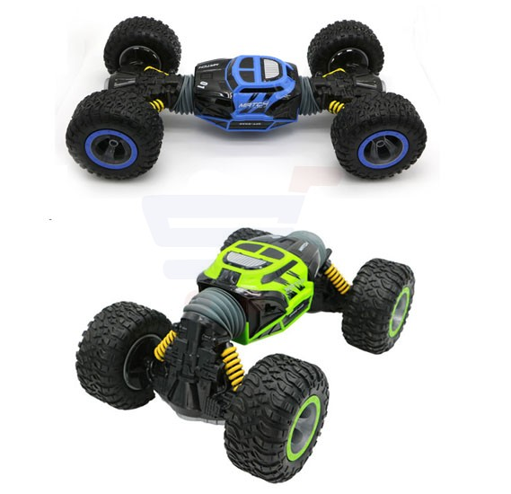 Double Sided RC Stunt Car - UD2168A