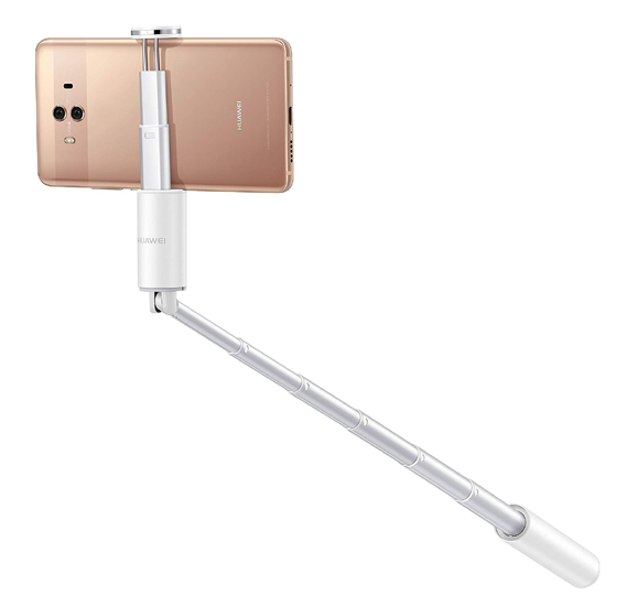 Huawei Moonlight Bluetooth Selfie Stick with Integrated LED Light
