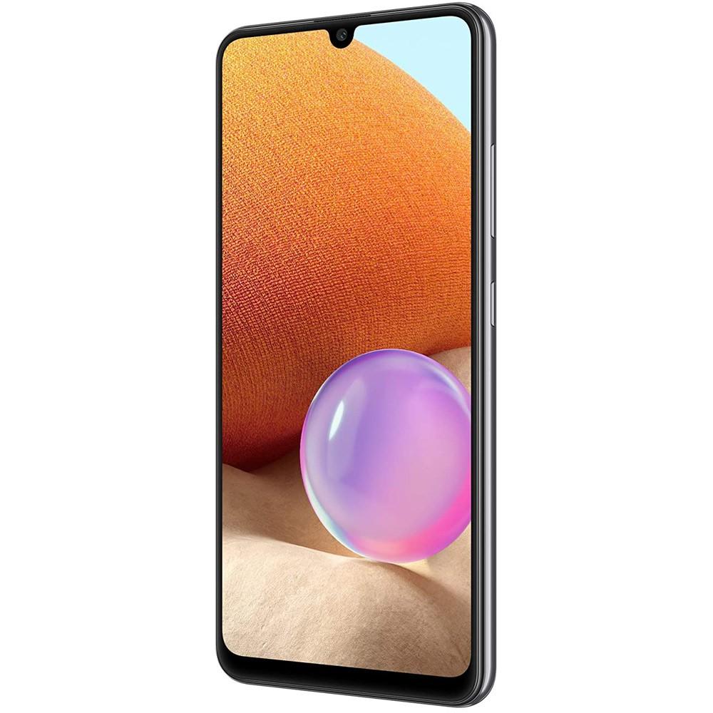 Samsung Galaxy A32 Dual SIM Awesome Black 6GB RAM 128GB 5G