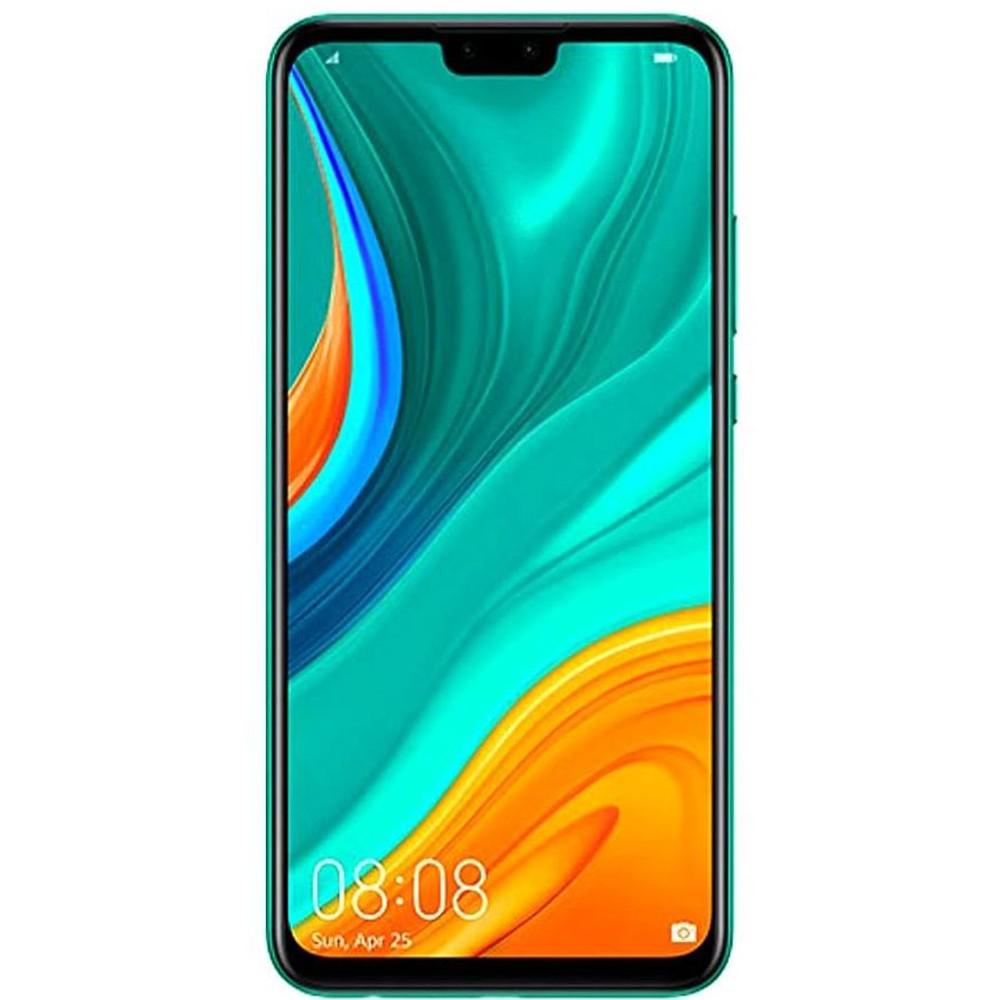 Huawei Y8S Dual SIM 4GB RAM 64GB 4G LTE-Emerald Green