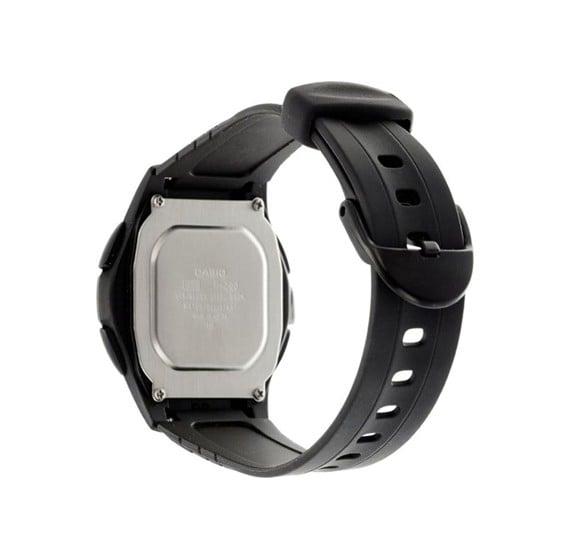 Casio Mens Digital Watch F-200W-2ADF