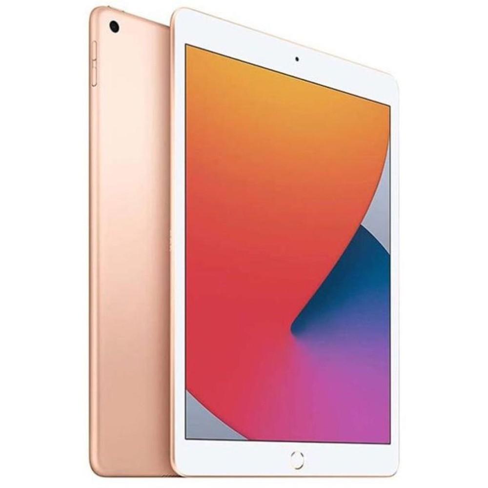 Apple iPad - 2020 8th Generation 10.2inch Display, 32GB, WiFi, Facetime - International Specs, Gold