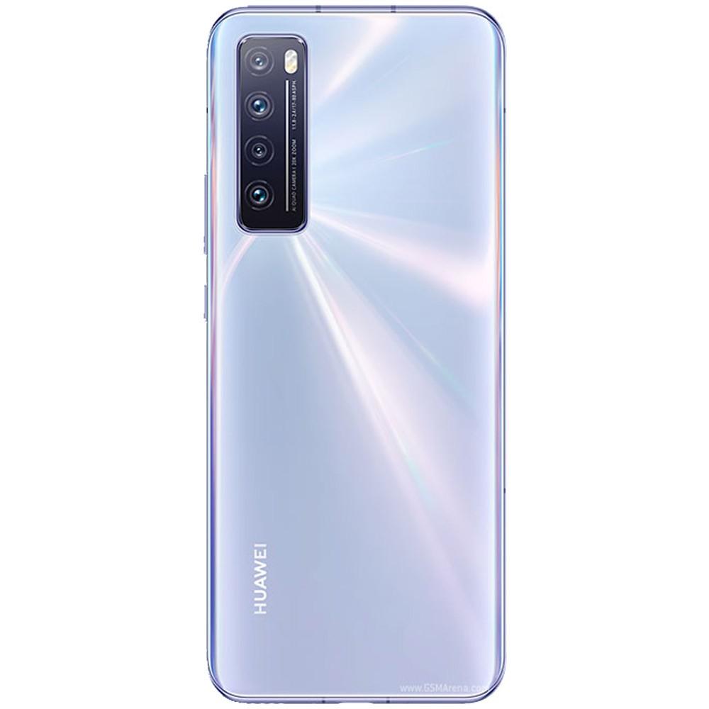 Huawei Nova7 Dual Sim 8GB RAM 256GB Storage 5G, Space Silver