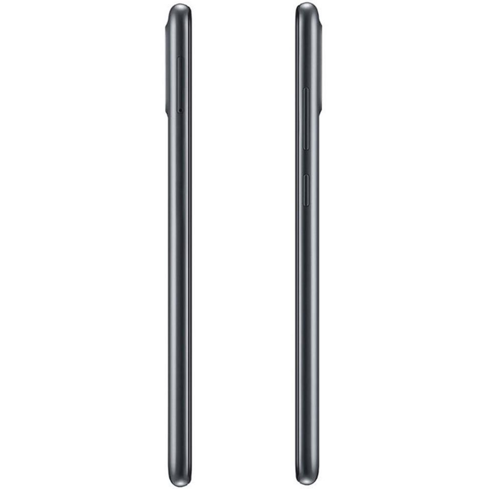 Samsung Galaxy A11 Dual SIM 3GB RAM 32GB Storage 4G LTE, Black