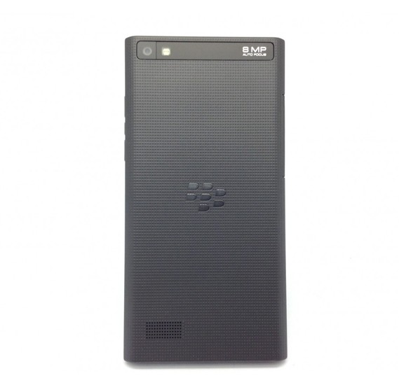 Blackberry Leap - 16GB, 4G, Gray, LEAP