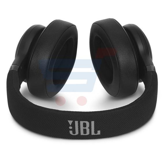 JBL Over-Ear Bluetooth Stereo Wireless Headphone E55BT Black