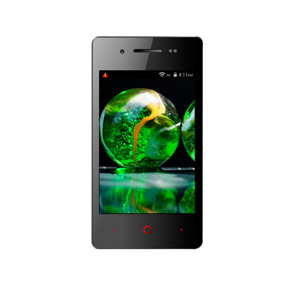 HTM H9009 3G, Android, IPS LCD Display, Dual Camera, Dual SIM, Wifi(BLACK)
