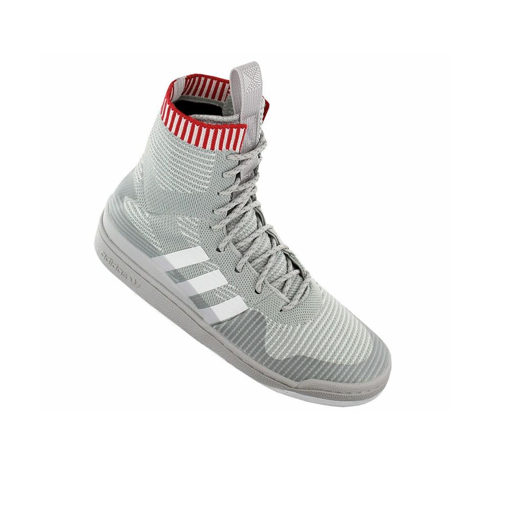 Adidas Forum Primeknit Winter Mens Sports Shoe, Size 43 - BZ0646