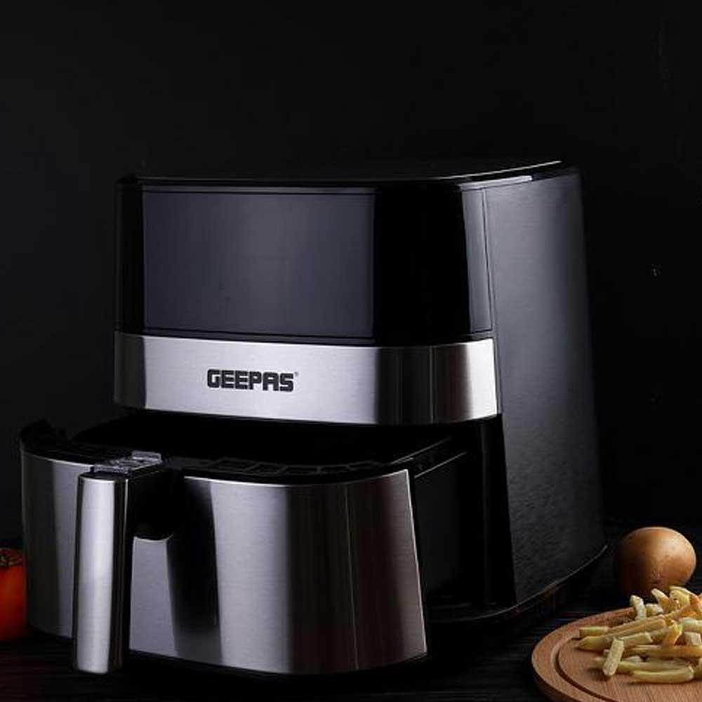 Geepas GAF37510 Air Fryer 5 Litres