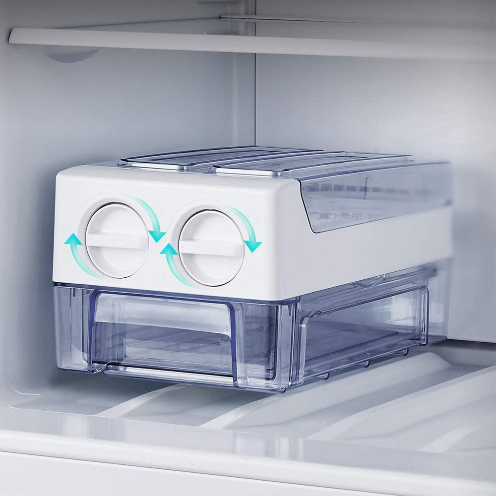 Hisense Top Mount Refrigerator 488 Liters, RT488N4ASU