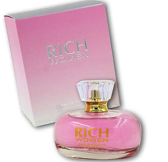 Tri Fragrance 8 in 1 Perfume Pack